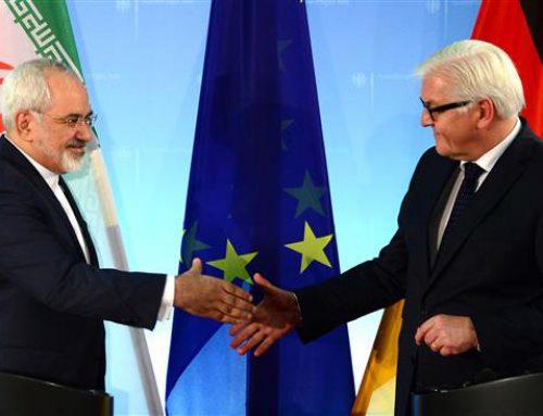 فصل جدید در روابط اقتصادی بین ایران و آلمان در راستای سفر وزیر اقتصاد آلمان به ایران