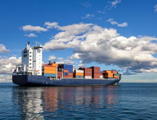 افزایش بیرویه نرخ های کرایه کشتیهای کانتینری